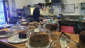 Hobart Cafe Tour – cold climate coffee at its best