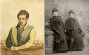 male female convicts