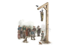 Grisly and Grim – the Hobart gallows and gibbet