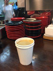 Hobart Cafes