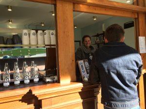 Hobart's Café Culture